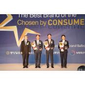 워시엔조이, '2018 소비자의 선택' 셀프빨래방 엔조이24 부문 2년 연속 대상