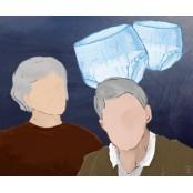 [횡설e설] '액티브 시니어'의 상징? 고령화 시대의 산물? 남자성인용 성인용 기저귀 시대