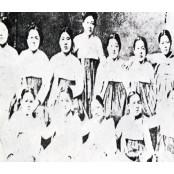 독립운동가로 변신한 여학생들…속옷에 고향 부모 이름까지 써 일본여자속옷 붙여