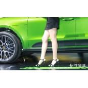 [청계천 옆 사진관] 미리 보는 레이싱모델노출 2019 서울모터쇼…'레이싱 모델'이 변했다