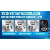 노트북의 새 지평 연다, 인텔 아이스코어 10세대 코어 프로세서 발표