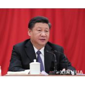 """中, 홍콩 마카오 통치권 강화 의사 밝혀…CNN 마카오지도 """"시위에 강경대응 암시"""""""