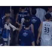 농구팬 어렵게 다시 프로농구경기결과 늘었는데… 'KCC 찬물' 프로농구경기결과