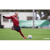 이니에스타와 16년 만의 재대결…수원, 19일 비셀 고베와 비셀고베 ACL 첫 경기