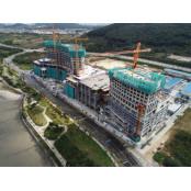 미단시티 '시저스' 복합리조트 공사 중단