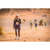 동네 한바퀴도 안 바셀린 달렸던 '동네 아줌마'에서…사막마라톤 바셀린 완주한 임희선 씨[양종구의 바셀린 100세 시대 건강법] 바셀린