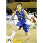 박혜진, 4시즌 연속 여자프로농구 여자프로농구 연봉 1위 여자프로농구