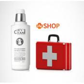 (주)닥터씨앤씨, 남성 청결제 글루코닥터 히즈클린 아담 출시 글루코닥터 및 약국판매개시