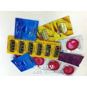 """""""콘돔 사기 창피해"""" 비닐봉지 사용한 커플, 결국… 콘돔사기"""
