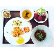 기생충의 힘… 기업 구내식당 메뉴가 짜파구리 요리법 '한우 채끝살 짜파구리'