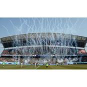 코로나 이겨낸 세계 첫 축구리그… 27라운드 체제 해외축구순위 '스타트'