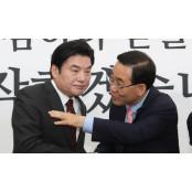 '합당 지연' 눈총받았던 원유철이 밝힌 속사정