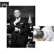 """""""우아하고, 세련된 동시에 카지노로얄 새로운 아이디어를 갖춰야하는 카지노로얄 시계… 그렇게 제작한 카지노로얄"""