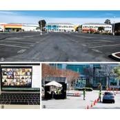 "[Tech & BIZ] 재택근무·강의·파티까지… 실리콘밸리는 실리콘밸리 집값 지금 ""Zoom하자"""