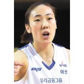 여자프로농구 박혜진 천하… 정규리그 5번째 MVP
