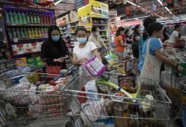 라면, 휴지, 쌀...전세계가 한국에 SOS