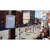 코로나 때문에…美 보스턴 보스턴 마라톤, 124년 만에 보스턴 최초 취소