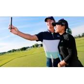 """[민학수의 All That 남자친구 선물 Golf]한국어 배우는 PGA 남자친구 선물 선수 맥닐리… """"여자친구이자 남자친구 선물 선생님은 LPGA 대니엘 남자친구 선물 강"""""""