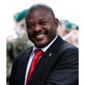 코로나 사망한 첫 정상? 아프리카 브룬디 대통령 아프리카 돌연사