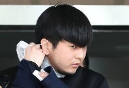 김태현, 범행 일주전