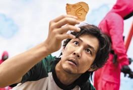 '오징어 게임' 이정재, 美 고담어워즈 후보… 에단 호크와 겨룬다