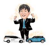 [CEO LOUNGE] 이재웅 쏘카 대표 타다포스   타다 1심 무죄 '휴'…택시 타다포스 집단 반발엔 한숨