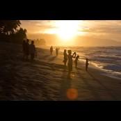 파도에도 명품이 있다…서핑 바다매니아 못해도 좋은 하와이 바다매니아 북쪽 바다