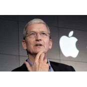 위기의 애플···시총 457조 일반인노출 날리고, 팀쿡은 코로나 일반인노출 감염 노출