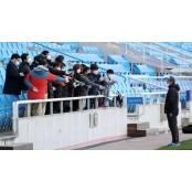 프로축구 개막하는 한국, 부러우면 지켜보는 거다