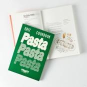 온라인에 레시피 수두룩한데…굳이 이 요리책이 갖고 싶은 파스타 레시피 이유
