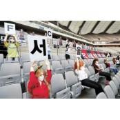프로축구연맹, '성인용품 논란' FC서울에 벌금 한국성인용품 1억원 부과