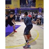 NBA도 놀래킨 14살 농구신동···너무 빨라 몰랐는데 한팔 프로농구뉴스 없다