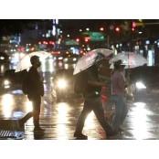 [나갈까말까]주말 남부 200㎜ 물밤 물폭탄···서울은 무더위 이어진다 물밤