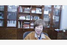 """손혜원 """"文, 양정철과 연 끊었다…그의 생쇼에 속지 말라"""""""
