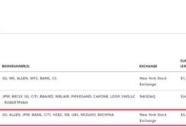 [단독]쿠팡, 뉴욕증시 3월 11일 상장 유력…공모가 30달러선