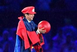 이제와서 올림픽 발뺀다…日 뒤집은 '아베 마리오'의 배신