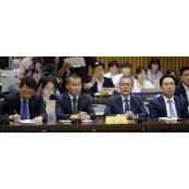 """""""LG가습기살균제도 흡입시 건강피해"""" 정부 보고서 최초 공개 염화벤잘코늄"""