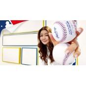 """MLB 전문기자 조미예 이피엘 """"류현진 등판하는 날엔 이피엘 사진 8천장 찍어요"""" 이피엘"""