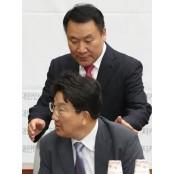 '강원랜드 채용비리' 염동열 의원 1심 강원랜드채용 실형
