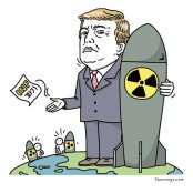 [유레카] 미국의 '저위력 w88 핵무기' 위험성