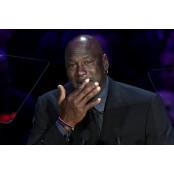 마이클 조던의 정치색은 '오직 농구' 하나?