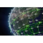 스파이위성 1000기가 지구를 에워싼다