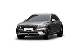 제네시스, 중형 SUV 'GV70' 전 세계 동시 공개