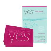 영국산 여성보습제 '예스(Yes)', 휴대용 제품 판매