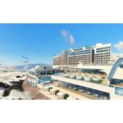 힐튼 부산, 7월 부산성인샵 `도심형 리조트 호텔`로 부산성인샵 오픈