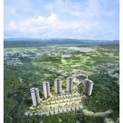 포스코건설, 다음달 필리핀 클락카지노 클락서 `더샵 클락힐즈` 클락카지노 508가구 분양