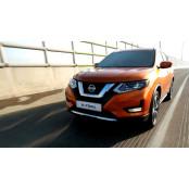 봄나들이에 좋은 다목적용 엑스스 SUV… 닛산 '더 엑스스 뉴 엑스트레일'