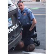 美 `흑인사망` 항의시위에서 19세 총격...19세 남성 숨져 19세