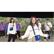 `런닝맨` 트와이스, 막춤 신꽁 신공