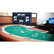 카지노 테이블도 똑똑해진다...비지엔티, 배팅내역 RFID 스마트 테이블 배팅내역 개발